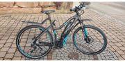 Biete sehr gepflegtes E-Bike von