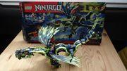 LEGO NINJAGO Angriff des Moro-Drachens