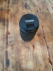 Canon EF 70-300mm F4-5 6