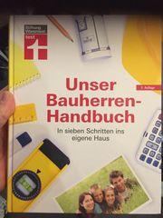 Unser Bauherren Handbuch Hausbau Grundstück