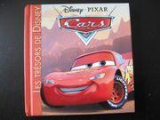 Cars Les Trésors de Disney