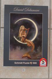 Puzzle 723 1000 Teilig 8