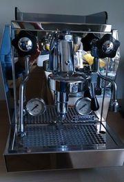 Rocket Giotto Evoluzione Siebträger EspressoCappuccino