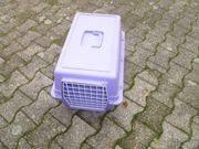 Kleintiertransportbox Katzenbox