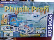 Bausatz- Physik