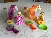 Playmobil Princess Sunny und Rosalie
