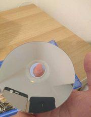 Weiße Sony PlayStation 4 Pro