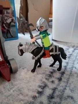 Spielzeug: Lego, Playmobil - Playmobil Katapult 4837