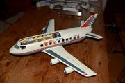 Playmobil Pacific Airline Flugzeug 4310