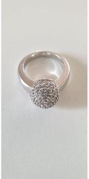 Jette-Joop-Ring 925 Silber