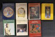 7 Kunstpreis Jahrbücher 80er Jahre
