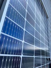 EXIOM PV-Module 450 W Solar