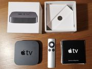 Apple TV 3 Generation