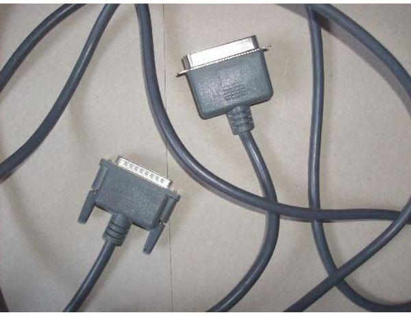 paralleles Druckerkabel Drucker Kabel parallel