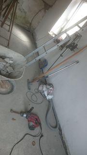 Biete Werkzeug-Werkzeugsammlung