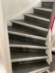 PVC Teppich