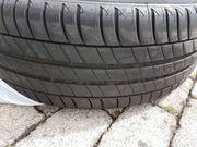 2x Michelin 205 55R16W Sommerräder