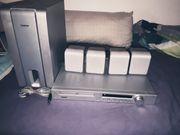 Thomson DPL953 DVD Recorder Heimkinosystem