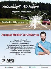 Mobile Autoglas Service