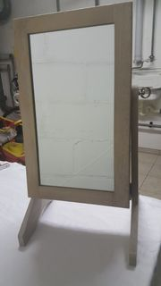 Spiegel Schmuckschrank