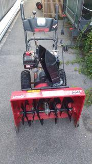 Schneefräse MTD E 640 F