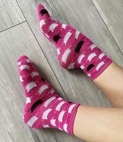 Getragene Socken Dreckige Socken
