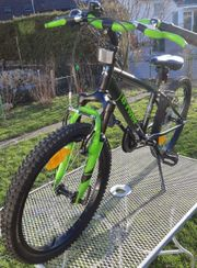 Kinder-Mountainbike 20 Zoll