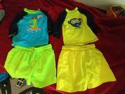 Kinderkleidung paket 47 teilig Gr