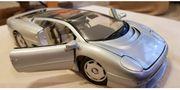 Maisto Modell- Jaguar XJ220