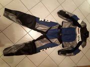 FLM Torrent Motorrad-Lederkombi 2tlg Gr