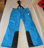 Skihose Blau 4F Gr XL
