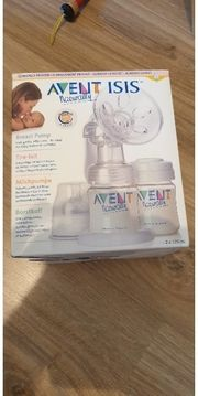 Milchpumpe von Avent