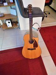 Fender CD 280 Western Gitarre