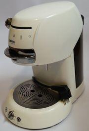 Kaffee Pad Automat KM 42