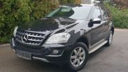Mercedes ML 320 SUV