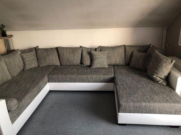 Schöne Wohnlandschaftsofa In Weissach Polster Sessel Couch