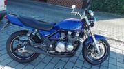 Super schöne Kawasaki Zephyr