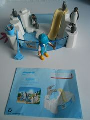 Playmobil Pinguinbecken 9062