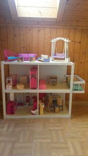 Barbie- Puppenhaus
