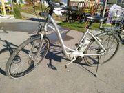 Elektro Fahrrad E-Bike