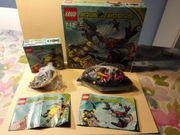 Lego Sets Lego Aqua Raider