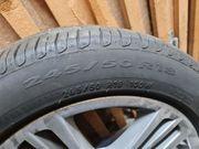 Bmw Reifen mit original Felgen
