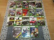Xbox 360 Spiele 183x