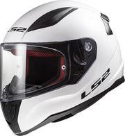 Helm LS2 SOLID weiß Gr