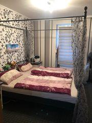 Doppel-Bett und Passend dazu 2