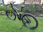 Rex Graveler Mountainbike