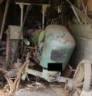 Traktor Hatz TL 38