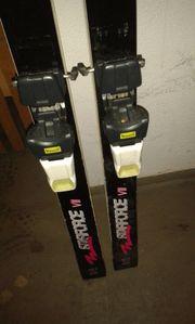Ski Starforce Kneissl