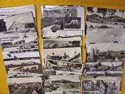 280 Ansichtskarten aus der DDR