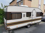 TOP erhaltener Wohnwagen Knaus Azur